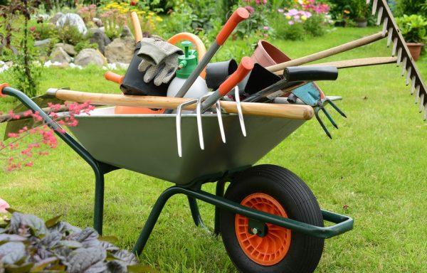 Garten- und Motorgeräte